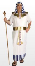 Egyptian Pharaoh Costume (67640)